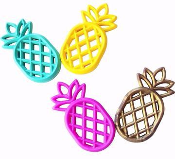 Pineapple Teether