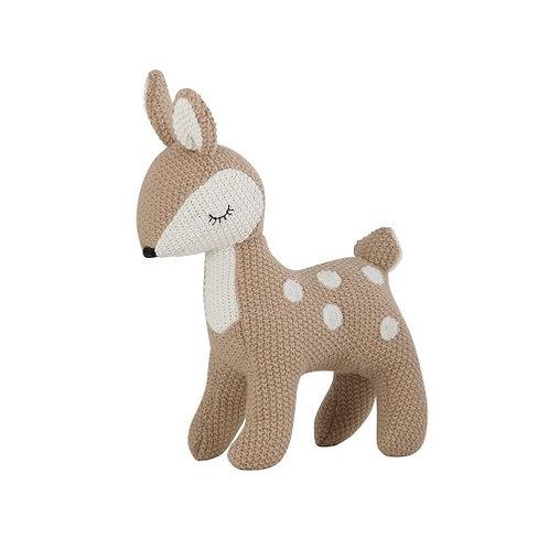 deer soft toy