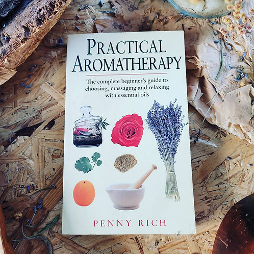 Practical Aromatherapy - Second Hand