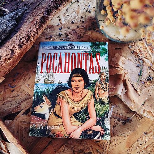 Pocahontas - Second Hand