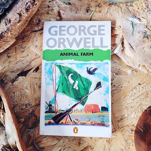 Animal Farm - Second Hand