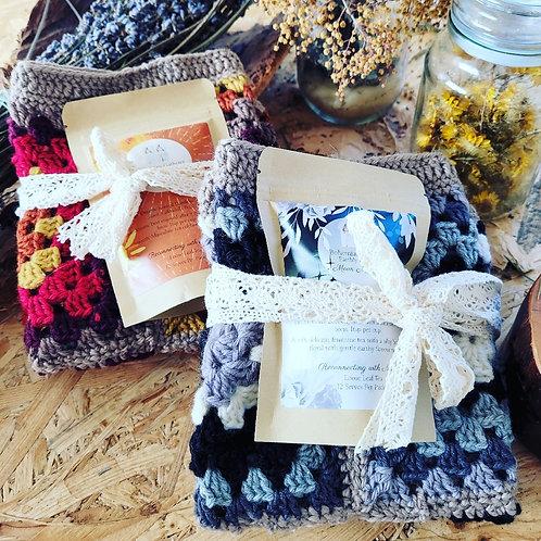 Leg Warmer Gift Pack
