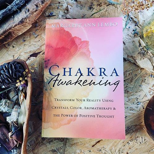 Chakra Awakening - Second Hand