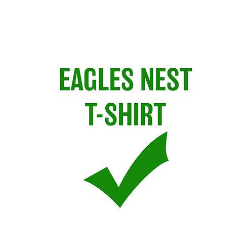 Eagle's Nest Tee