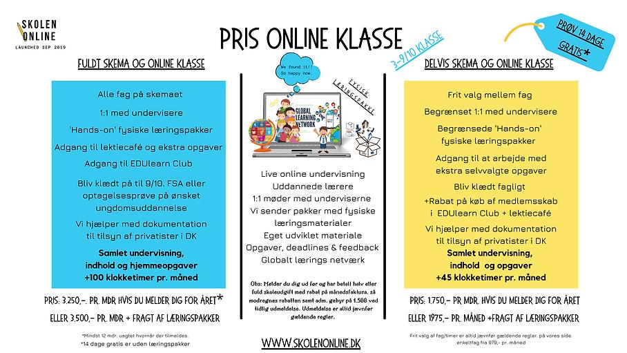 Pris Onlineklasse.png