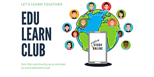 Join the community as a member at www.ed