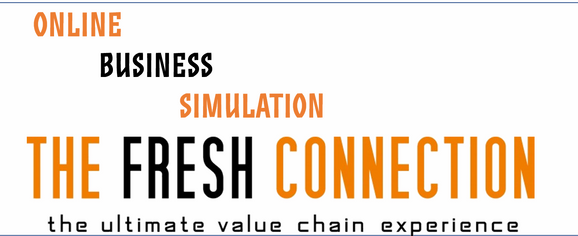 The Fresh Connection - Business Simulation