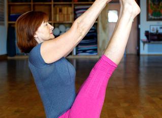 4 Day Summer Iyengar Yoga Intensive. August 5-8th