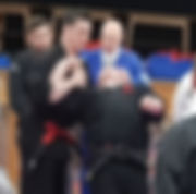 Sensei Reece Phillips