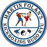 Martin Folan's Kickboxing Budo Ryu