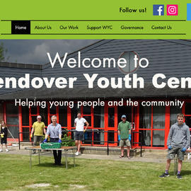 Wendover Youth Centre