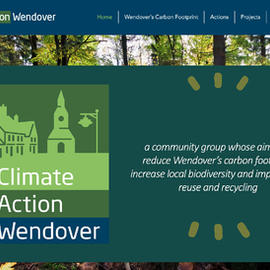 Climate Action Wendover