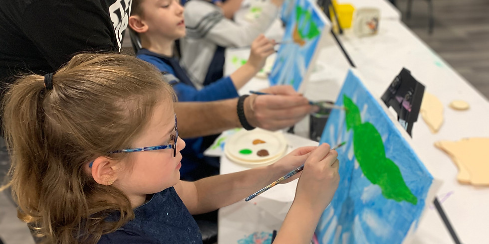 """""""Out Of This World"""" Summer Session Ages 8-9"""