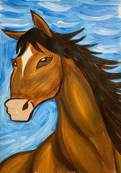 Happy Horse CURIO Kit
