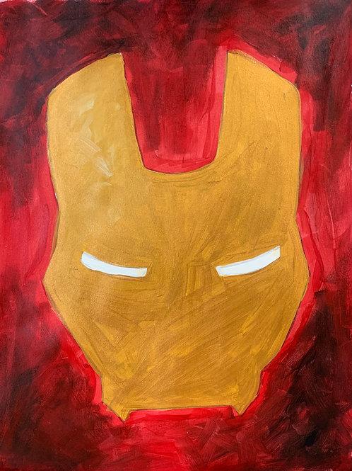 Iron Man DIY KIT
