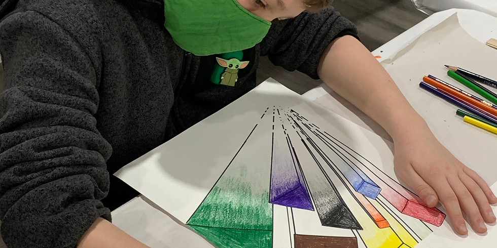 Art Experiences! Summer Session Ages: 10-14
