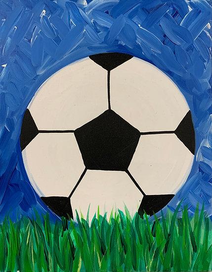 Soccer CURIO Kit