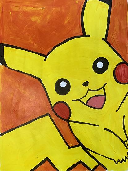 Pikachu CURIO Kit