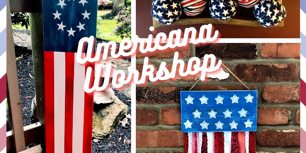 Americana Workshop
