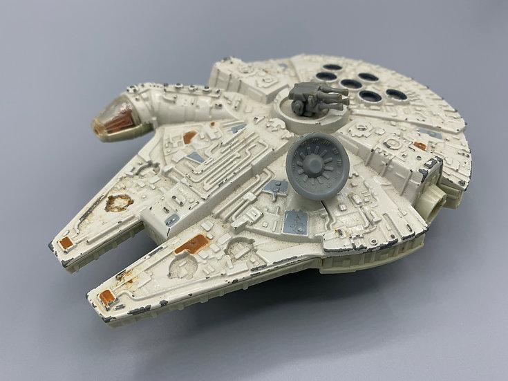 Millennium Falcon; Die-Cast