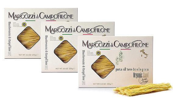I MACCHERONCINI di Campofilone BIO (BIO Maccheroncini of Campofilone)