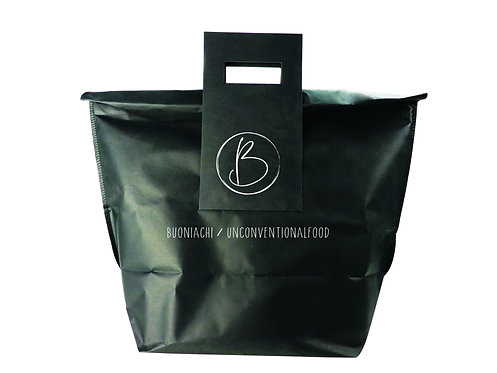 PANETTONE NELLA SHOPPER 2 KG (Panettone in a Shopper 2 kg)