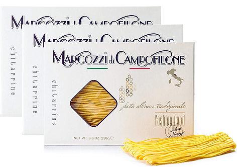 LE CHITARRINE TRADIZ. di Campofilone  (Chitarrine of Campofilone)