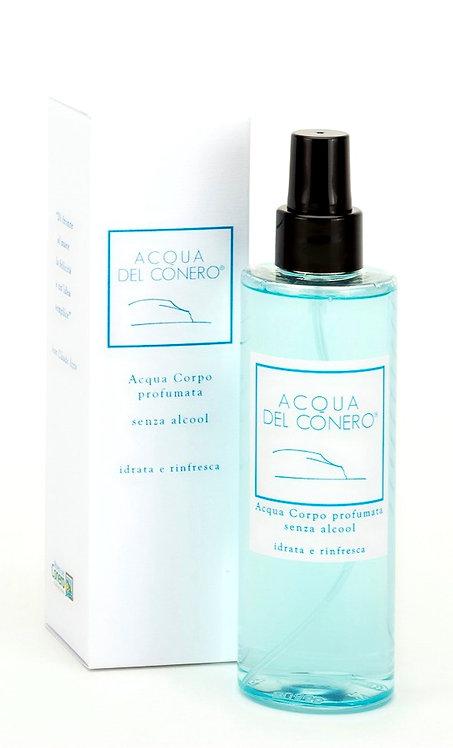ACQUA CORPO MARE (Body water sea)