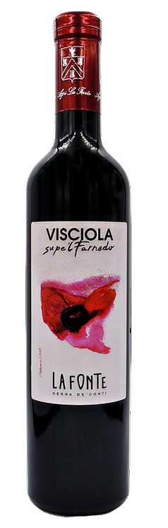 VINO DI VISCIOLA (Visciole's Wine)