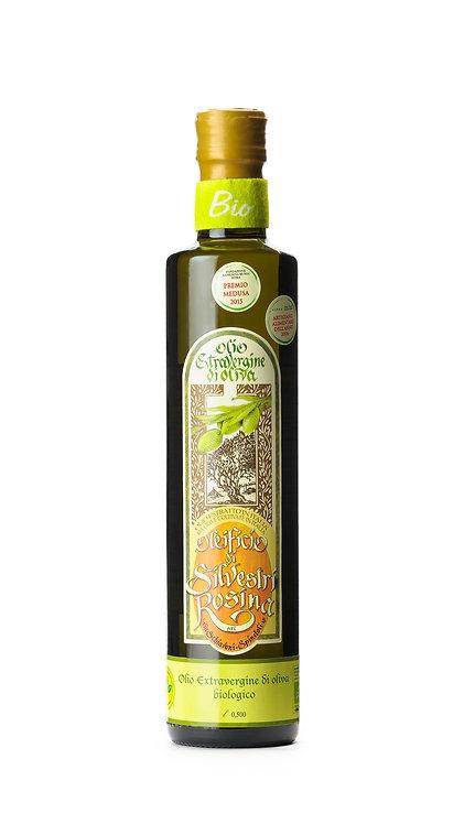 OLIO EXTRAVERGINE (Extra Virgin Olive Oil)