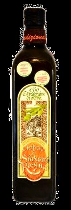 OLIO EXTRAVERGINE DI OLIVA ORO TRADIZIONALE ( Traditional gold extra virgin oil)