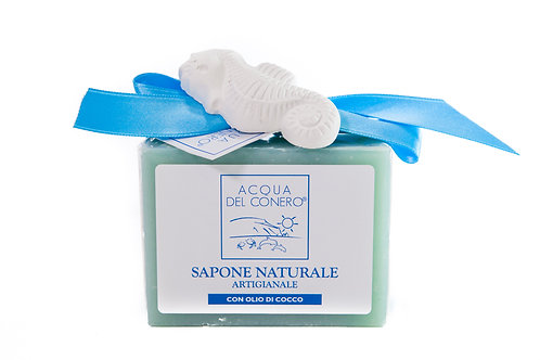 SAPONE NATURALE MARE (Natural sea soap)