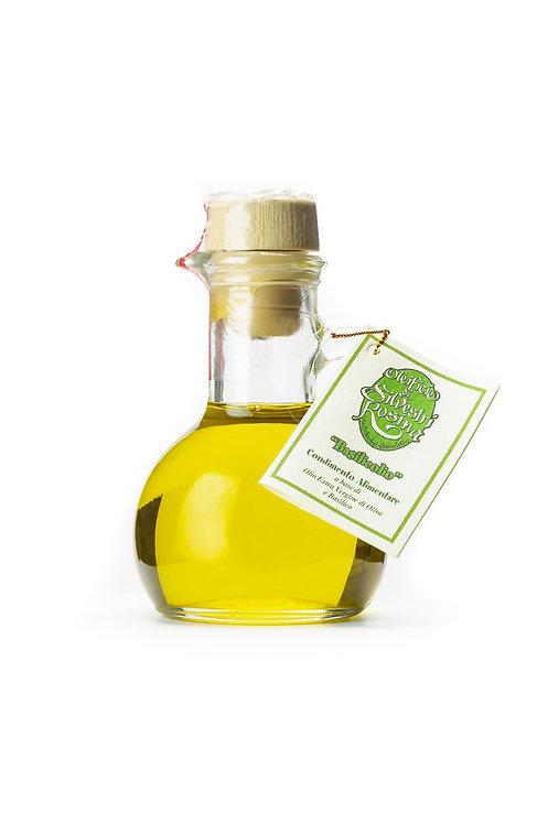 OLIO AROMATIZZATO (Flavored oil)