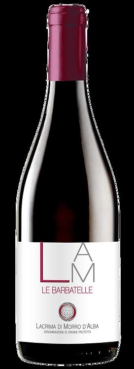 LACRIMA DI MORRO D'ALBA (Lacrima di Morro d'Alba red wine)