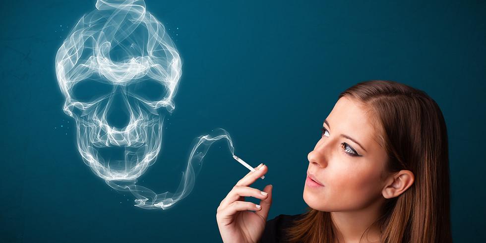 QUIT SMOKING CLINIC