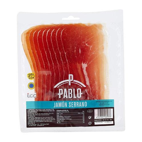 Cecinas Pablo Serrano Ham Slices 200g