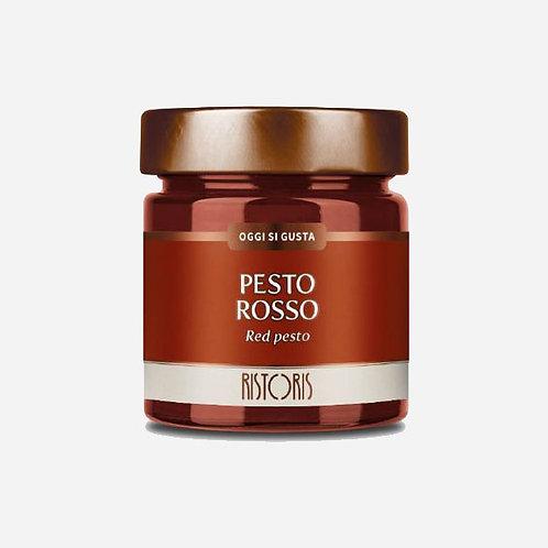 PESTO ROSSO 210g