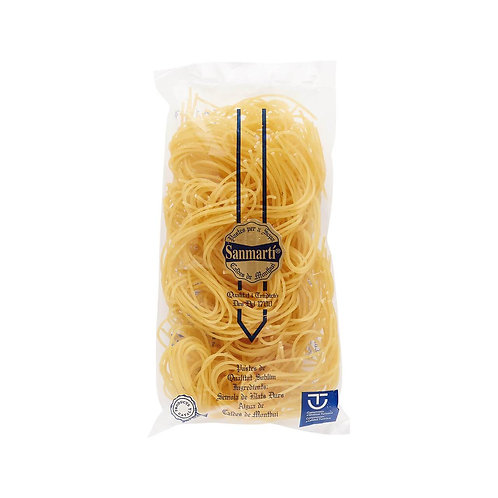 Sanmarti Spaghetti Nests 250g