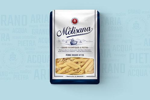 La Molisana Penne Rigate Pasta 500g
