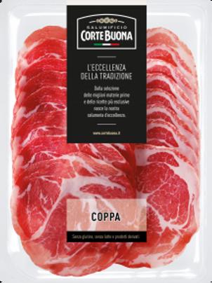 Corte Buona Coppa 120g