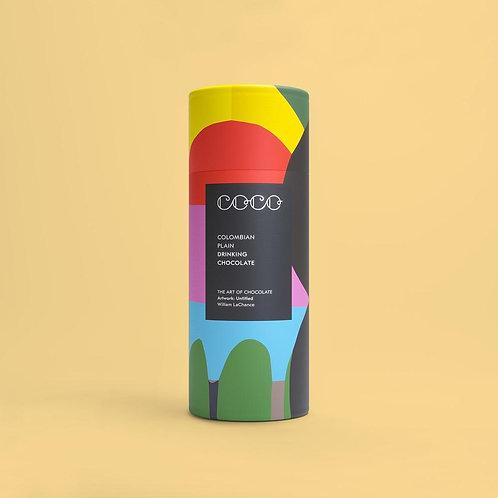Columbian Plain Drinking Chocolate 200g