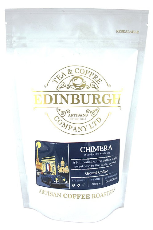CHIMERA BLEND Ground Coffee 200g