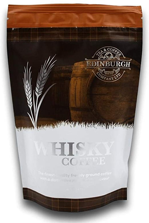 ETCC Whisky Ground Coffee 200g