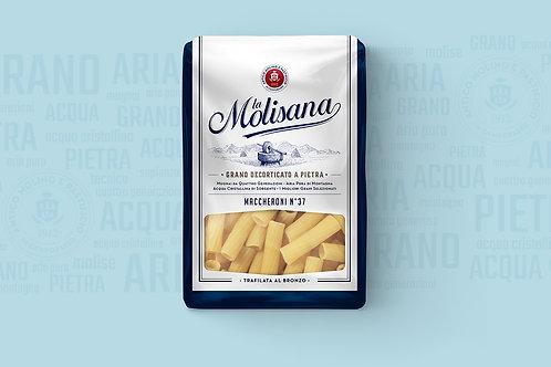 La Molisana Maccheroni Pasta 500g