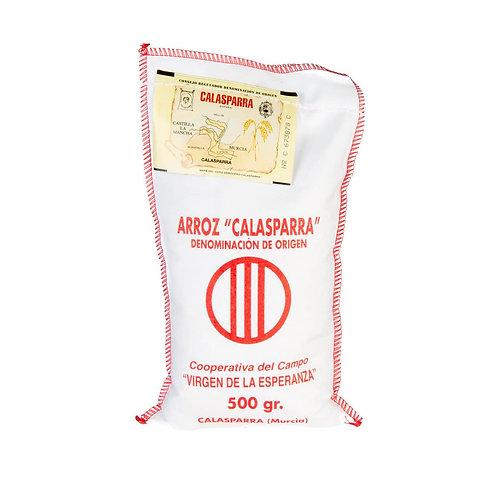 Calsparra Pealla Rice 500g
