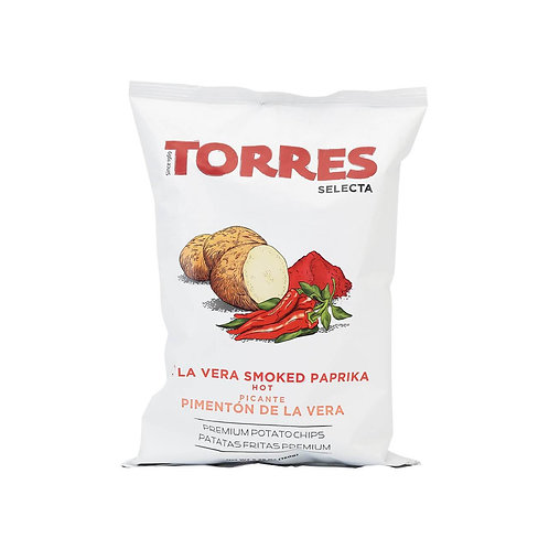 Torres Potato Crisps, 150g All Flavours