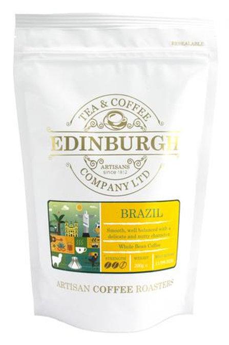 ETCC Brazil Santos Ground Coffee 200g