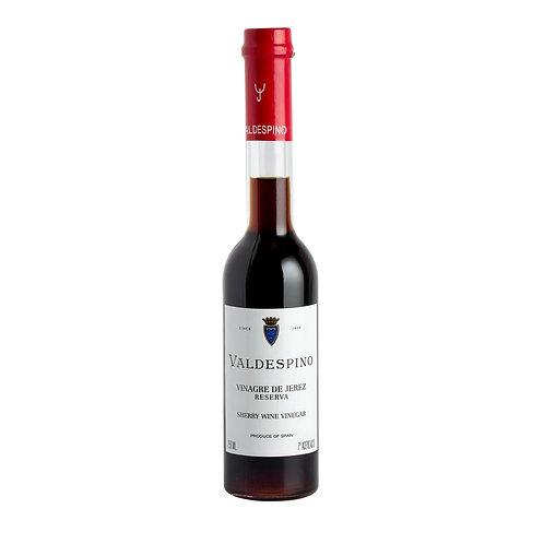 Valdespino Sherry Vinegar DOP Reserva 25cl