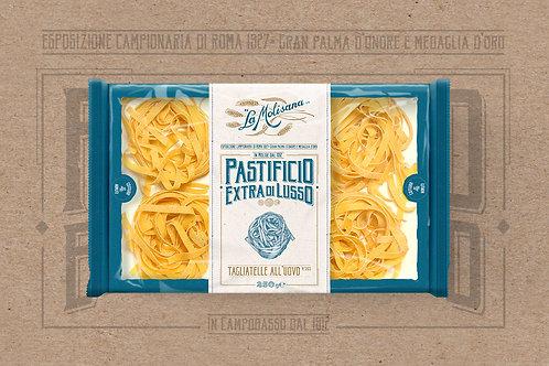 La Molisana Tagliatelle Pasta 250g