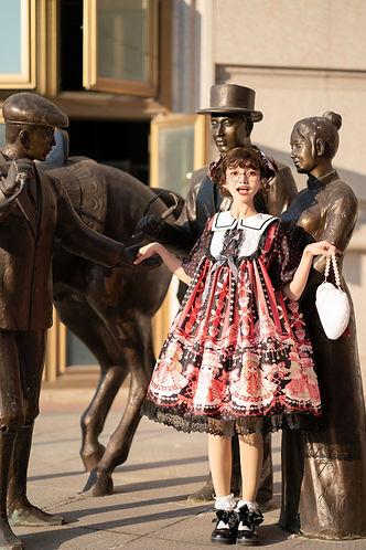 Cake & Strawberry Girl.jpg